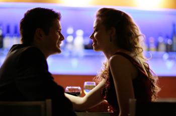 Speed Dating- Women Seeking Men
