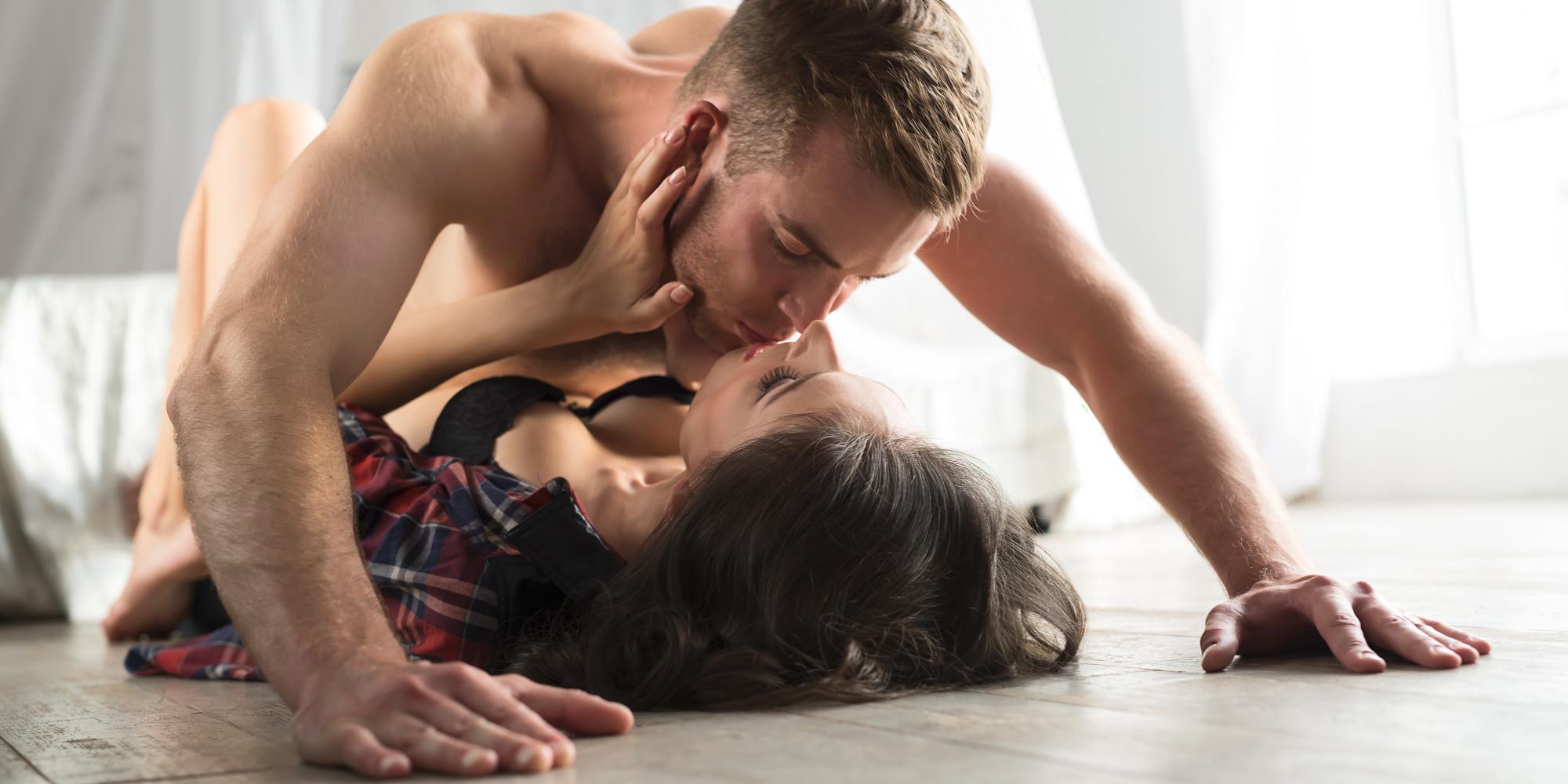 Секреты секса сверху для девушки